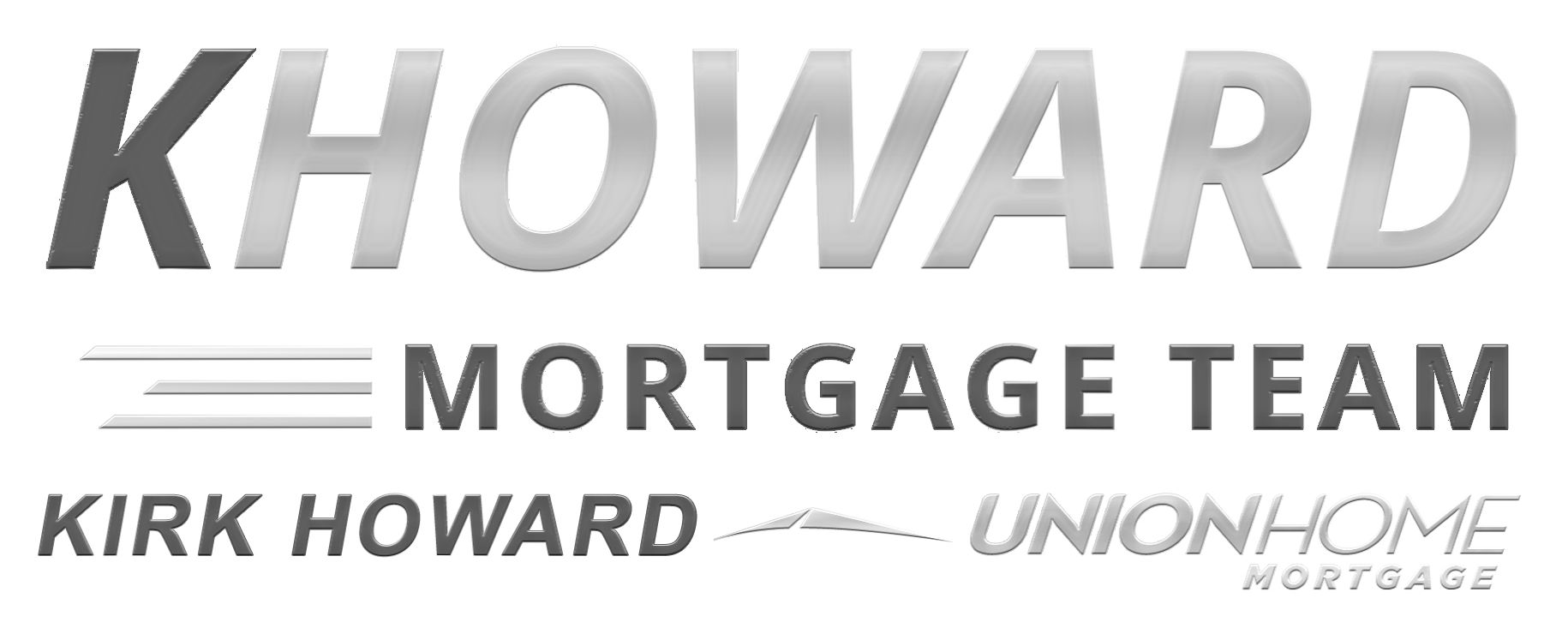 KHoward Mortgage Team/Union Logo
